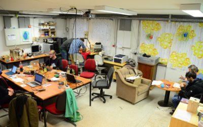 Fab Labs: Marktplätze eines neuen Kapitalismus oder Commons basierte Revolution?