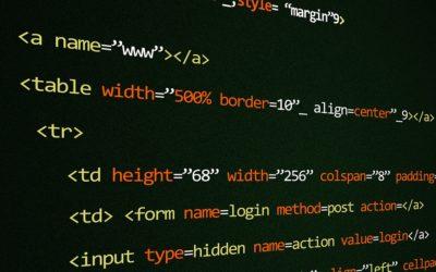Code Week: Wir sind mit fünf Workshops dabei!