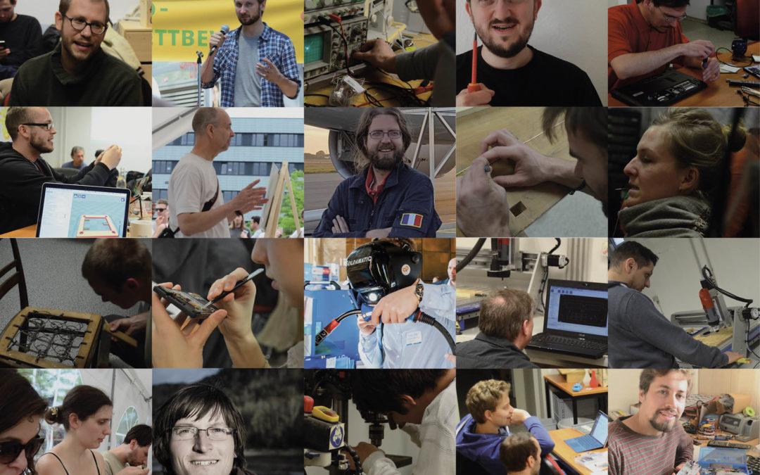 """Innovation durch Gemeinschaft – Unsere Präsentationsfolien zum Workshop """"Strukturwandel in der Lausitz"""""""