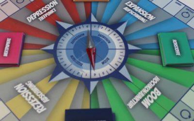 """Wer macht mit? Wir testen das Spiel """"Kompass"""""""