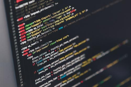 Websites selbst programmieren