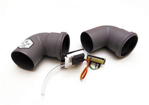 Luftqualität: Ein Workshop zum selber messen