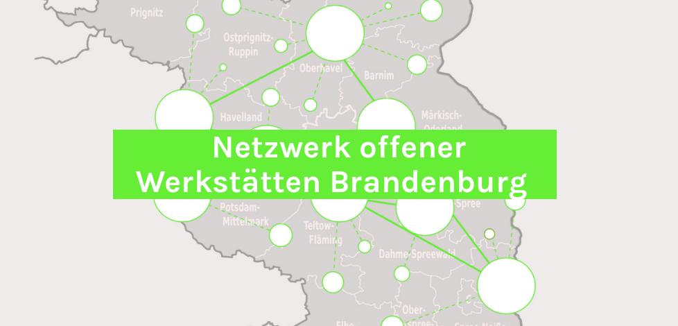 Launch: die Plattform des Verbunds Brandenburger Werkstätten