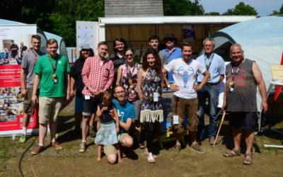 re:publica & Maker Faire: Unterwegs mit dem Brandenburger Netzwerk