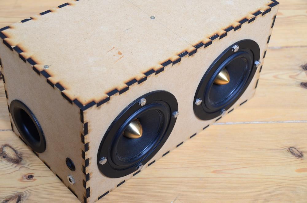 Bluetooth Lautsprecher Für Küche